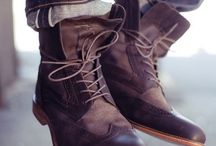 Fashionable Shoes & Boots