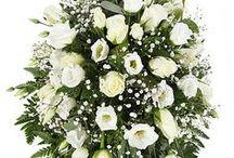 Begravelse og kondolanse