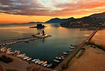Corfu <3 / Pictures of lovely greek island Corfu.