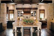 Dreamy Kitchens / Kitchen's that make me swoon.