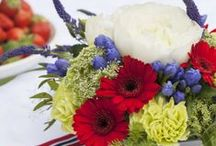 17. mai / Pynt med blomster til 17. mai :-) https://www.mestergronn.no/