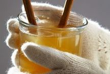 Recipes: The Drinks Edition / Enjoy these delicious drink recipes.