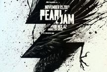 pj live posters
