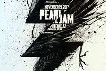 pj live posters