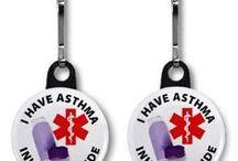 Asthma/Allergies