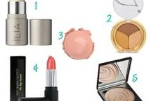 Natural Beauty / Natural and organic beauty care and makeup ideas.