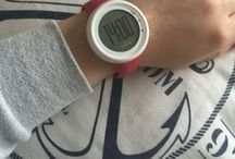 #SuuntoSpotted / Watches
