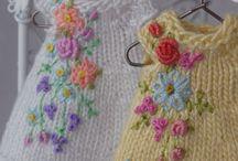 Accessori di maglia