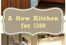 Home: The Kitchen Remodel Edition