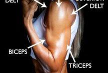Fit! / Workout ideas!