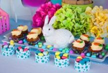 Holidays: Easter / If you love Easter, you'll enjoy this fun board with Easter recipes, decoration ideas and fun arts and crafts!