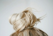 Hair / by Alice Parr