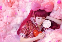 Kyary / completely in love with her style!