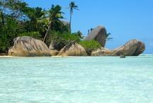 Seychelles: paradise on earth