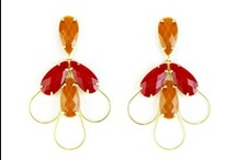 Maxi Brincos / Maxi Earrings