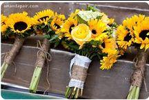Floral Arrangements  / by MiKylee Christensen