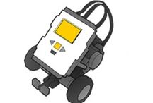 LEGO / Robotics curriculum for students and teachers using LEGO MINDSTORMS NXT #STEM #Lessons #Classroom
