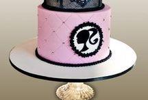 Inspirational Cake Ideas