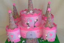MJ'S Cakes CHILDREN'S Cakes