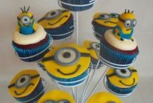 MJ'S Cakes CUPCAKES, MACARONS & CROQUEMBOUCHE