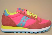 SAUCONY S/S 14 / SPACE J. STORE