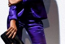 Fashion-Purple