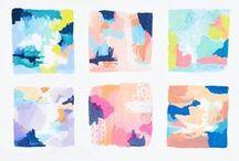 Colours l Pattern