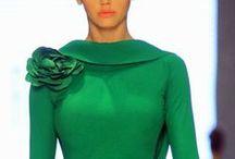 EMERALD- green - fashion
