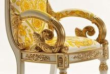A&D-Yellow- Elegance-home