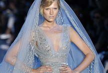 WEDDING- BLUE-GREEN