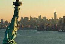 TRAVEL: NYC