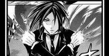Black Butler / ..or mostly Sebastian :D