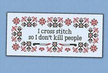 Cross Stitch - embroidery