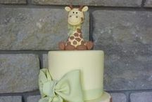 Baby Shower Cakes / Get inspired by these amazing baby shower cakes! We are now looking for a few wonderful pinners to join us in sharing the most savoring Baby Shower Cakes out there.  We will never have more than 10 pinners at a time!