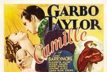 película de Garbo