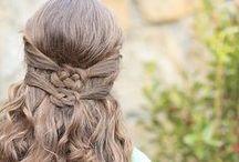 tutorials & ideas - hair