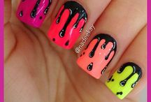 N*A*I*L*S / Nail designs i have to try!!