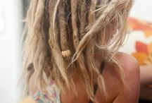 Dread Inspo / Inspiration for dread head enthusiasts / by Tanner Horton