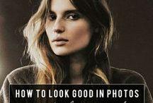 tutorials & ideas: How to look good in Photos