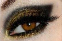 tutorials & ideas - make up