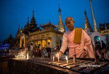 Asia: Myanmar / Pillole di viaggio, Asia: Myanmar