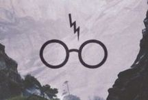 ⚡️Harry Potter⚡️ / The boy, who lived...