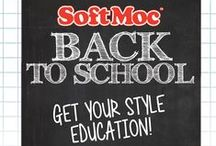 BACK TO SCHOOL 2015 / Get Your Style Education