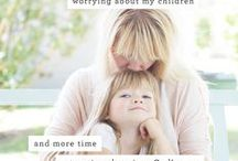 Parenting Well / The best on Christian parenting, single parenting, wisdom & growing godly kids.