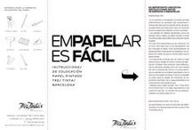 EMPAPELAR ES FÁCIL / Instrucciones para la correcta colocación de #papelpintado
