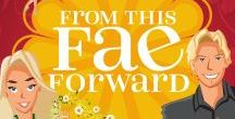 From This Fae Forward / 2nd Book in the Paranormal Wedding Planner series by AE Jones