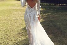 g o w n / wedding dress inspiration