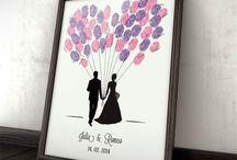 Erinnerung Hochzeit Gäste