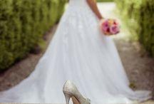 Styleshooting Cinderella / Hochzeit