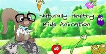 Naturally Healthy Kids TV / An animation created by Dr. Nirvana to teach kids the health benefits of eating healthy foods with fun and catchy songs.   Follow along on YouTube to see more videos: http://bit.ly/2iTJjcn